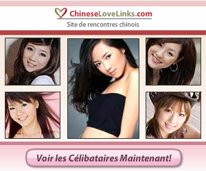 rencontre chinoise