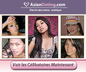 Rencontre asiatique asiandating