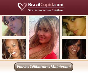 Site de rencontre Brazilcupid
