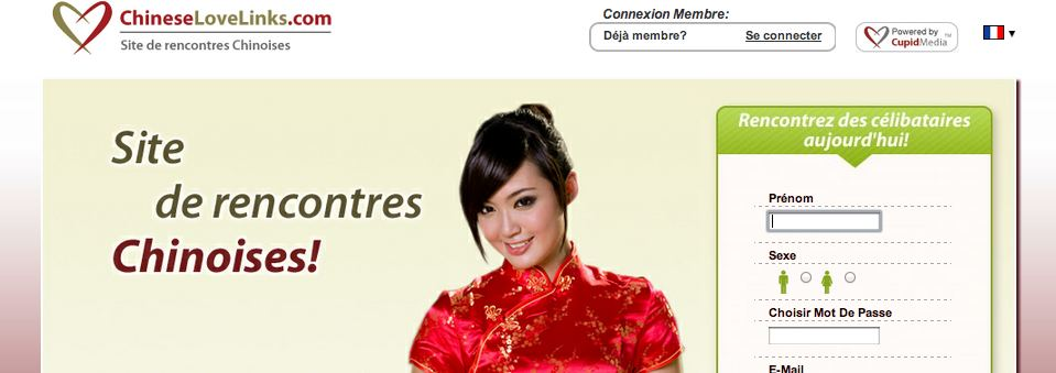 service de rencontre asiatique chineselovelinks