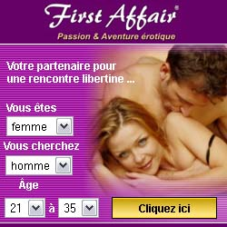 Site de rencontre firstaffair