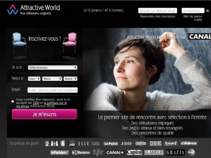 attractiveword.com