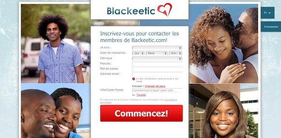 blackeetic