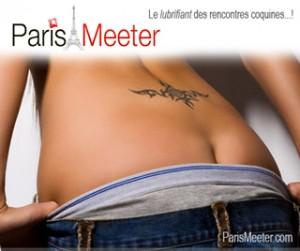 ParisMeeter - Rencontre coquine