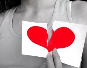 guérir sa peine d'amour