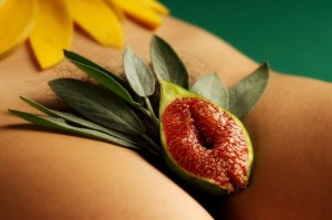 sexe nourriture
