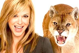 les femmes cougars