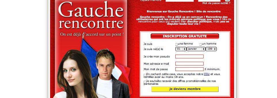 gauche-rencontre.com